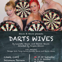 Darts Wives